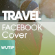 10 Facebook Cover-Travel 02 - GraphicRiver Item for Sale