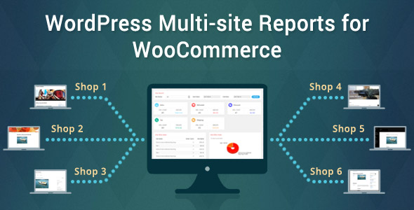 WordPress Multi-site Reports