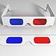 3D Glasses - 3DOcean Item for Sale