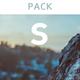 Travel Pack 1