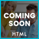 Office nr.16 Coming Soon Page - ThemeForest Item for Sale