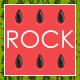 Upbeat Drive Energy Sport Rock
