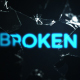 Cinematic Cracked Titles - VideoHive Item for Sale