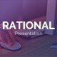 Rational PowerPoint Presentation - GraphicRiver Item for Sale