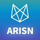 Arisn - Creative Multi-Purpose / App WordPress Theme - ThemeForest Item for Sale