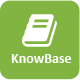 KnowBase - Knowledgebase System - CodeCanyon Item for Sale