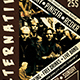 Alternative Indie Band Flyer - GraphicRiver Item for Sale