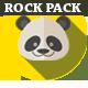 Energetic Punk Rock Pack - AudioJungle Item for Sale