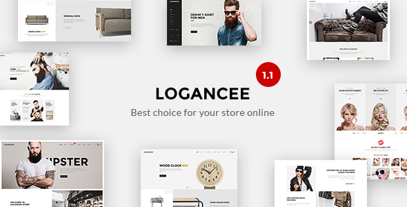Review: Logancee - Multipurpose Ecommerce HTML Template free download Review: Logancee - Multipurpose Ecommerce HTML Template nulled Review: Logancee - Multipurpose Ecommerce HTML Template