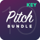 10 in 1 - Pitch Keynote Bundle - GraphicRiver Item for Sale