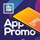 Stylish App Promo Kit - VideoHive Item for Sale