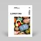 Lumay Ma Magazine - GraphicRiver Item for Sale