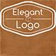Elegant Digital Logo 2 - AudioJungle Item for Sale