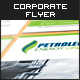 Corporate Event Flyer Vol. 3  - GraphicRiver Item for Sale