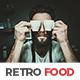 10 Retro Food Lightroom Presets - GraphicRiver Item for Sale