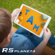 Kids Tablet and Phone Mockup - GraphicRiver Item for Sale