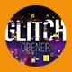 Glitch Opener 1 - VideoHive Item for Sale