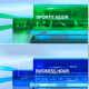 Broadcast News Package - VideoHive Item for Sale