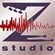 Drums Logo Ident - AudioJungle Item for Sale