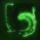 Saber logo reveal - VideoHive Item for Sale
