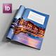 Ski Resort Hotel Brochure Template - GraphicRiver Item for Sale