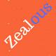 Zealous - Personal Portfolio Template - ThemeForest Item for Sale