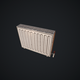Radiator V2 pbr - 3DOcean Item for Sale