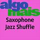 Saxophone Jazz Shuffle