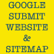 Submit Website & Sitemap to Google | SEO Tool | Wordpress Plugin - CodeCanyon Item for Sale