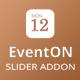 EventOn Slider Addon | Events - CodeCanyon Item for Sale