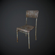 Chair V1 - 3DOcean Item for Sale