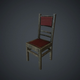 ChairV2 - 3DOcean Item for Sale
