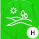 Farm Fresh - Organic Food & Eco Farm HTML Template - ThemeForest Item for Sale