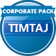 Corporate Motivational Pack Vol. 1