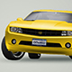 Muscle Car Opener - VideoHive Item for Sale