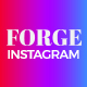 Forge - Instagram Addition - GraphicRiver Item for Sale