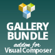 Gallery Bundle Addons for WPBakery Page Builder (formerly Visual Composer) - CodeCanyon Item for Sale