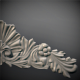 Molding Element #1 - 3DOcean Item for Sale