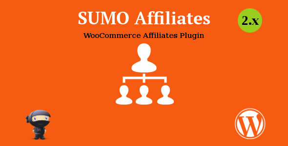 SUMO Affiliates - WooCommerce Affiliate System Download
