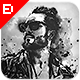 Ink Sketch Photoshop Action - GraphicRiver Item for Sale