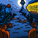 Halloween Party Illustration Poster - GraphicRiver Item for Sale
