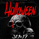 Halloween 1 - GraphicRiver Item for Sale