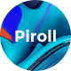 Piroll - Portfolio WordPress Theme - ThemeForest Item for Sale