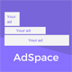 AdSpace - Sell your ad space - CodeCanyon Item for Sale