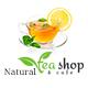 Green Leaf Tea Shop PSD Template - ThemeForest Item for Sale