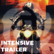 Intensive Trailer - VideoHive Item for Sale