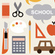 Icon Set - Education - GraphicRiver Item for Sale