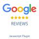 Google Places Reviews - Javascript Plugin - CodeCanyon Item for Sale
