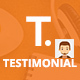 Testimonial Framework - CodeCanyon Item for Sale