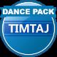 Inspiring Dance Pack
